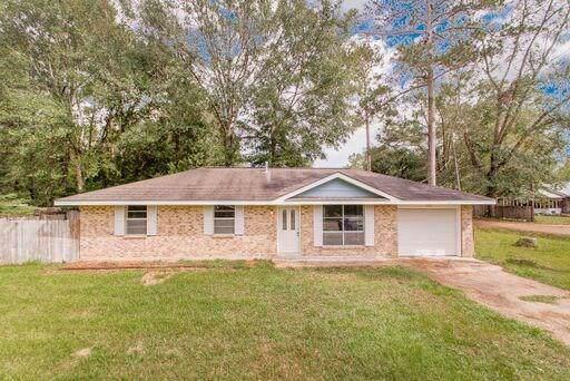 1230 Utah Avenue, Bogalusa, LA 70427 (MLS #2227739) :: Turner Real Estate Group
