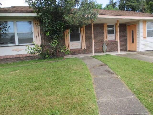 2116 Colonial Boulevard, Violet, LA 70092 (MLS #2227779) :: Robin Realty
