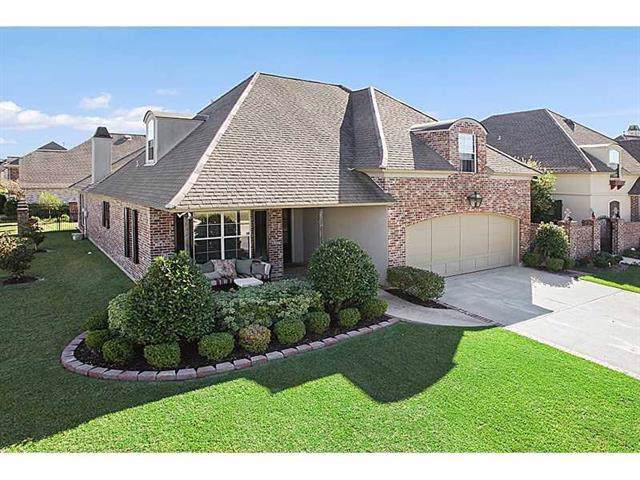 301 Palmer Court, Slidell, LA 70458 (MLS #2227798) :: Parkway Realty