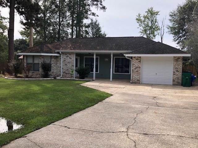 18153 Holly Ridge Drive, Hammond, LA 70403 (MLS #2227872) :: Turner Real Estate Group