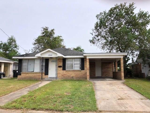 1352 Michael Street, New Orleans, LA 70114 (MLS #2227879) :: Turner Real Estate Group