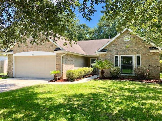 1002 Charlie Drive, Slidell, LA 70461 (MLS #2228051) :: Top Agent Realty