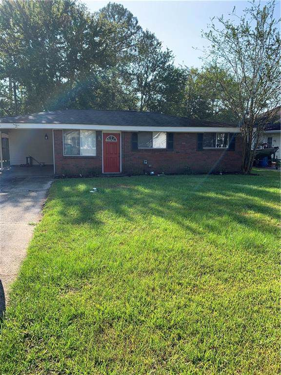 40818 Ranch Road, Slidell, LA 70461 (MLS #2228097) :: Parkway Realty