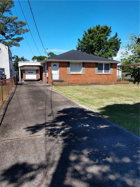 530 Helios Avenue, Metairie, LA 70005 (MLS #2228100) :: Watermark Realty LLC
