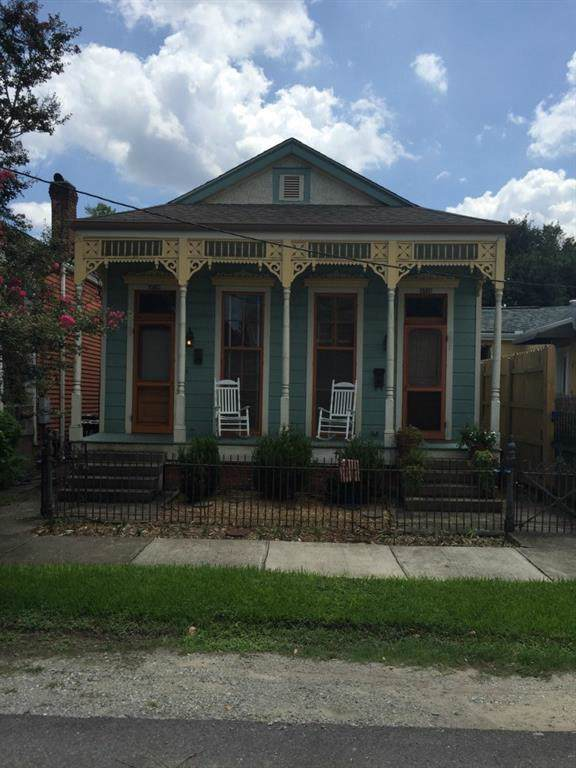 5216 Camp Street, New Orleans, LA 70115 (MLS #2228149) :: Top Agent Realty