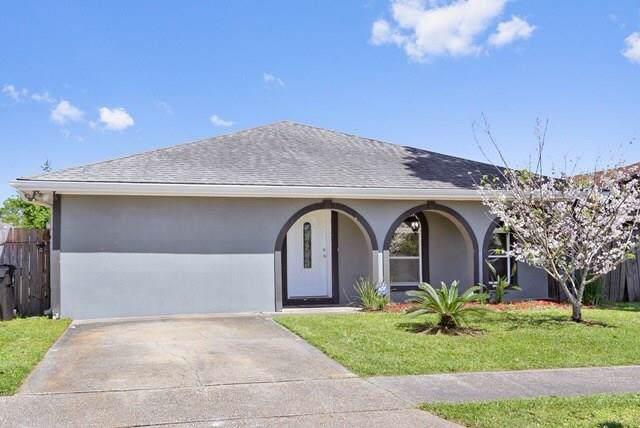 7521 Crestmont Road, New Orleans, LA 70126 (MLS #2228339) :: Watermark Realty LLC