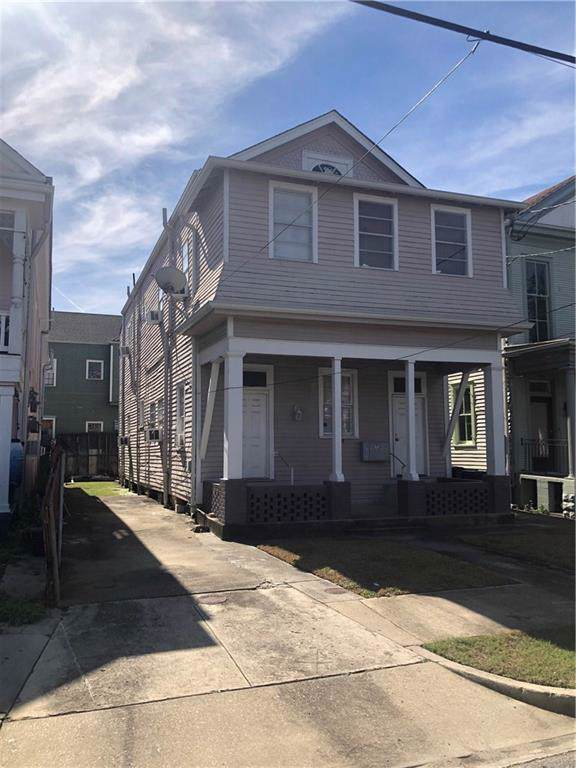 3508 Cleveland Avenue, New Orleans, LA 70119 (MLS #2228437) :: Amanda Miller Realty