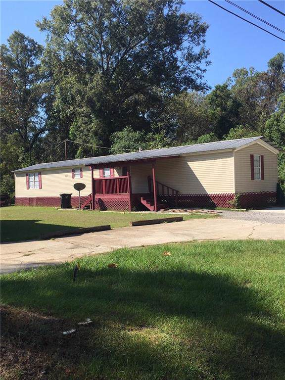 17074 E Park Avenue, Hammond, LA 70403 (MLS #2228477) :: Top Agent Realty