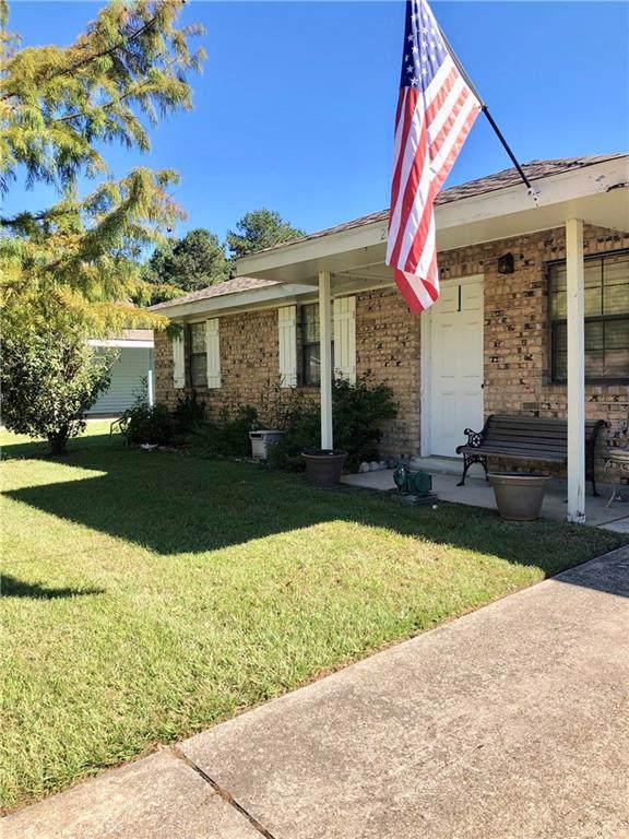 210 Clearwood Drive, Slidell, LA 70458 (MLS #2228527) :: Turner Real Estate Group