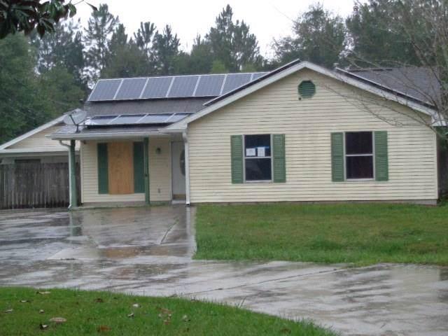 105 Woodridge Court, Slidell, LA 70460 (MLS #2228732) :: Turner Real Estate Group