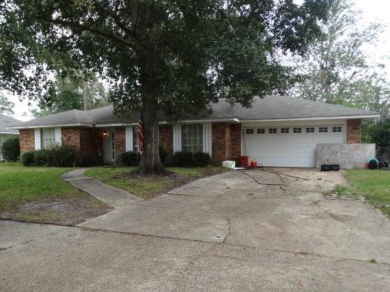 1120 Rue Bordeaux Drive, Slidell, LA 70458 (MLS #2228808) :: Turner Real Estate Group