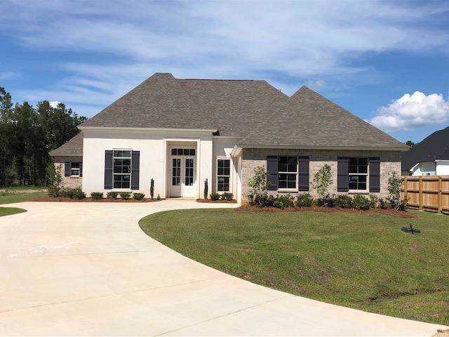 1104 Spring Haven Lane, Madisonville, LA 70447 (MLS #2228851) :: Amanda Miller Realty