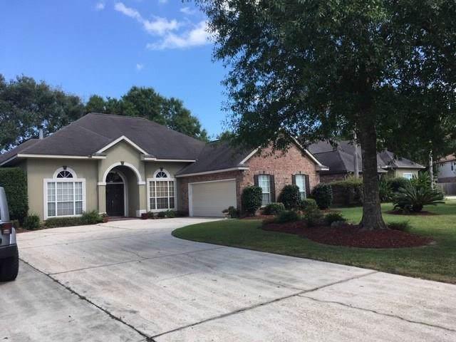193 Woodruff Drive, Slidell, LA 70461 (MLS #2228909) :: Turner Real Estate Group
