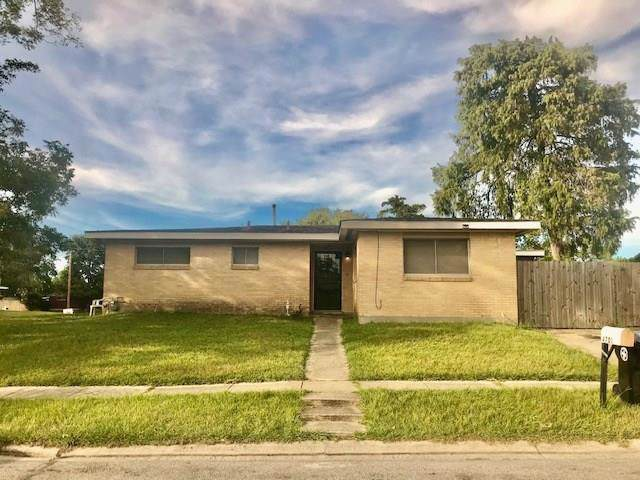 4701 Warren Drive, New Orleans, LA 70127 (MLS #2229028) :: Turner Real Estate Group