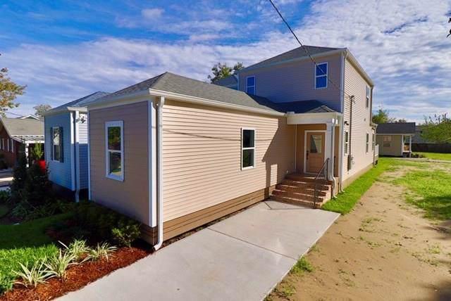1002 Milton Street, Gretna, LA 70053 (MLS #2229546) :: Crescent City Living LLC