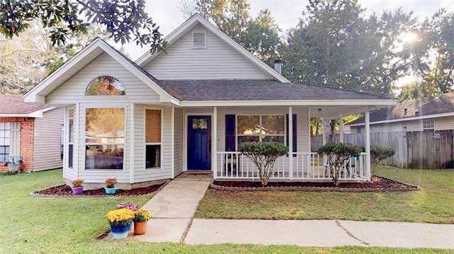 2107 Bluebird Street, Slidell, LA 70460 (MLS #2229880) :: Amanda Miller Realty