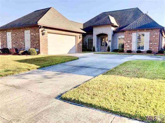 2307 Morningbrook Drive, Baton Rouge, LA 70816 (MLS #2230029) :: Watermark Realty LLC