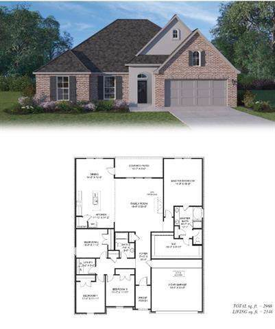 42376 Landing View Road, Ponchatoula, LA 70454 (MLS #2230149) :: Turner Real Estate Group
