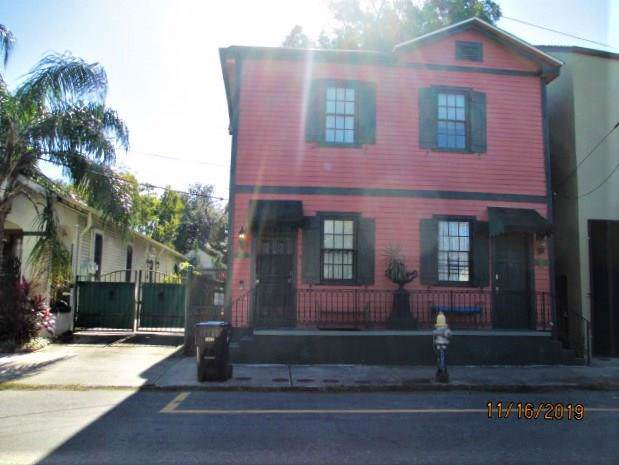 1824 Burgundy Street #2, New Orleans, LA 70116 (MLS #2230187) :: Robin Realty