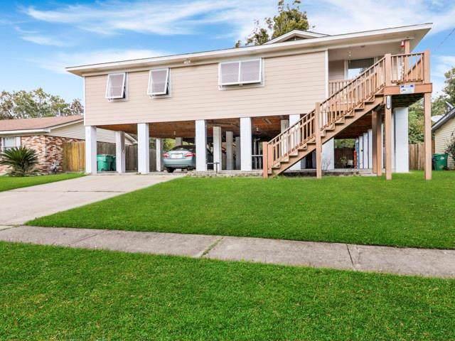 158 Southwood Drive, Slidell, LA 70458 (MLS #2230547) :: Turner Real Estate Group