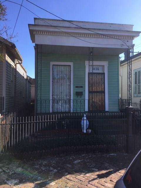 3436 Constance Street, New Orleans, LA 70115 (MLS #2230714) :: Watermark Realty LLC