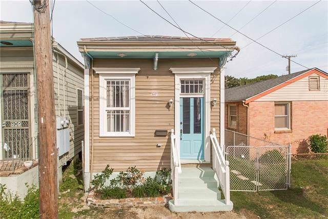 807 Harmony Street, New Orleans, LA 70115 (MLS #2230716) :: Crescent City Living LLC