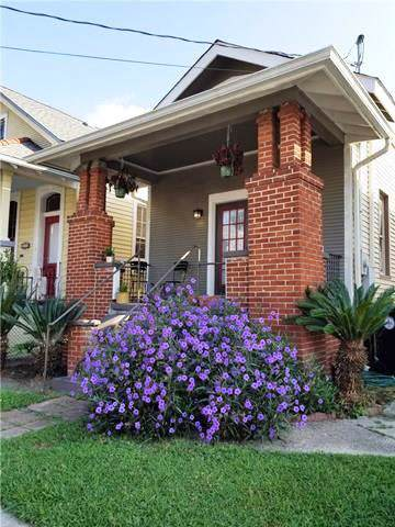 534 Seguin Street, New Orleans, LA 70114 (MLS #2230804) :: Inhab Real Estate
