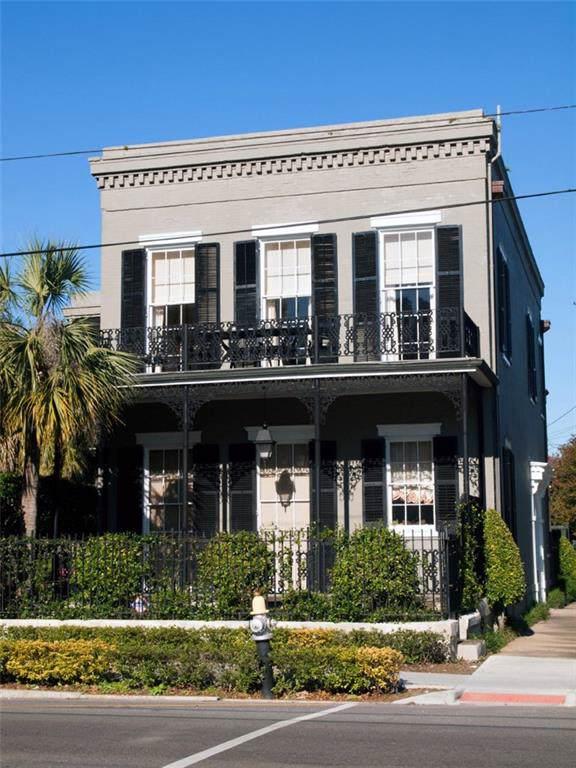 1104 2ND Street B, New Orleans, LA 70130 (MLS #2230856) :: Crescent City Living LLC