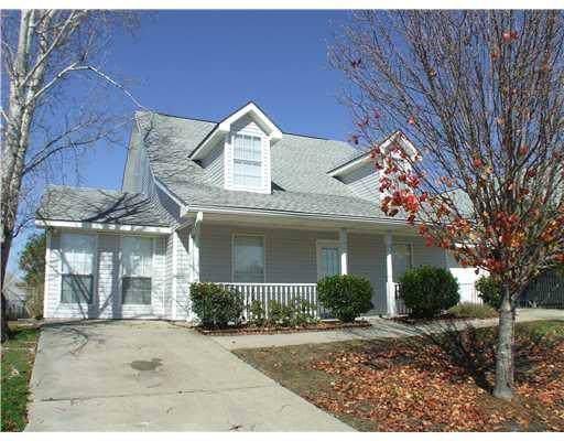104 Brushfire Lane, Slidell, LA 70458 (MLS #2230913) :: Turner Real Estate Group