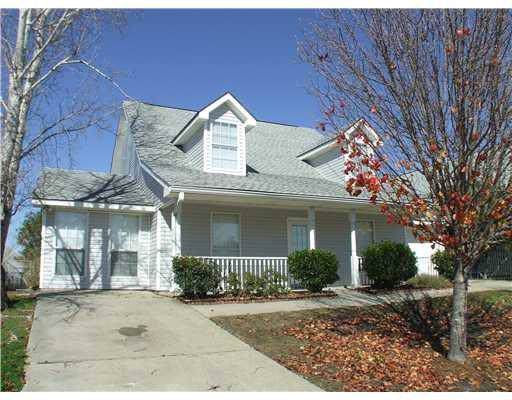 104 Brushfire Lane, Slidell, LA 70458 (MLS #2230913) :: Watermark Realty LLC