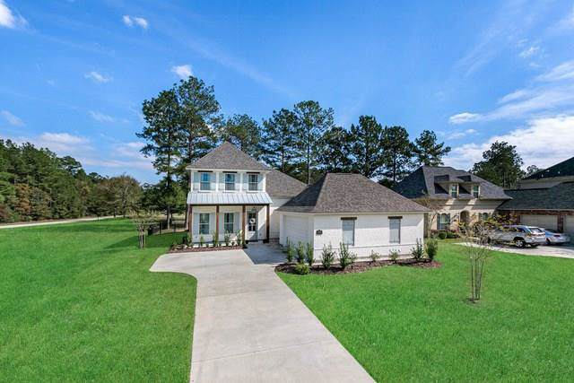 23380 Noble Oak Drive, Springfield, LA 70462 (MLS #2231027) :: Turner Real Estate Group