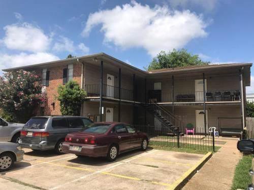 2204 Manson Avenue, Metairie, LA 70001 (MLS #2231117) :: Turner Real Estate Group