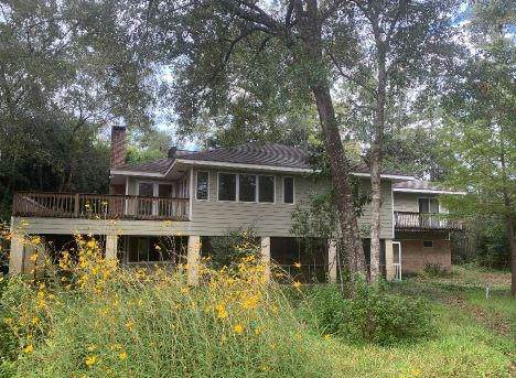 99 Bogue Falaya Drive, Covington, LA 70433 (MLS #2231197) :: Turner Real Estate Group