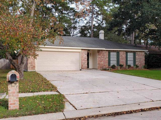 831 Forest Loop, Mandeville, LA 70471 (MLS #2231205) :: Crescent City Living LLC