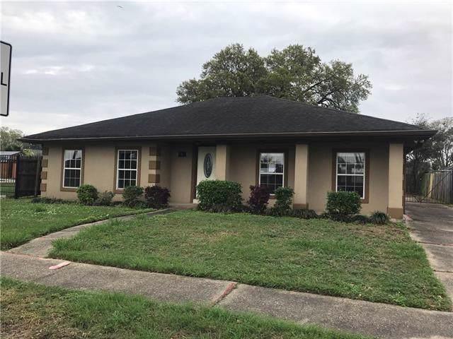 6900 Curran Boulevard, New Orleans, LA 70126 (MLS #2231239) :: Turner Real Estate Group