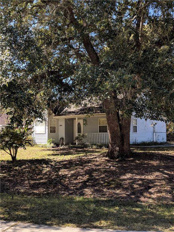 303 Timber Ridge Drive, Slidell, LA 70460 (MLS #2231241) :: Watermark Realty LLC