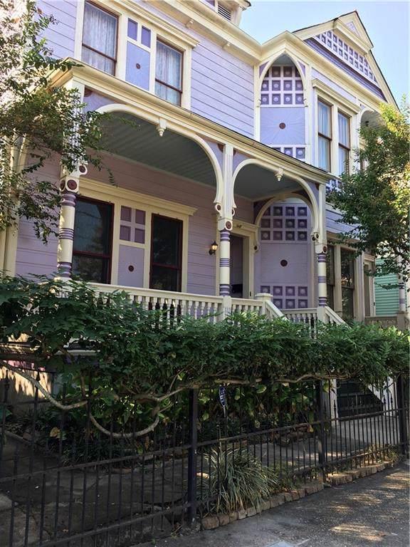 1447 Annunciation Street A, New Orleans, LA 70130 (MLS #2231351) :: Crescent City Living LLC