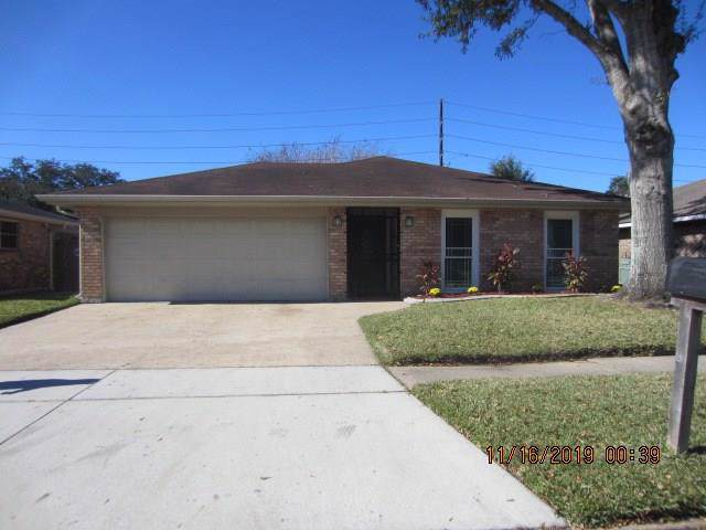 4221 Loire Drive, Kenner, LA 70065 (MLS #2231354) :: Turner Real Estate Group