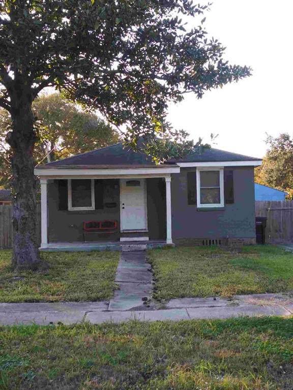1417 Shirley Drive, New Orleans, LA 70114 (MLS #2231421) :: Crescent City Living LLC