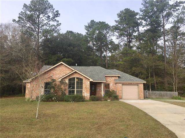 44121 Washley Trace Circle, Robert, LA 70455 (MLS #2231427) :: Watermark Realty LLC