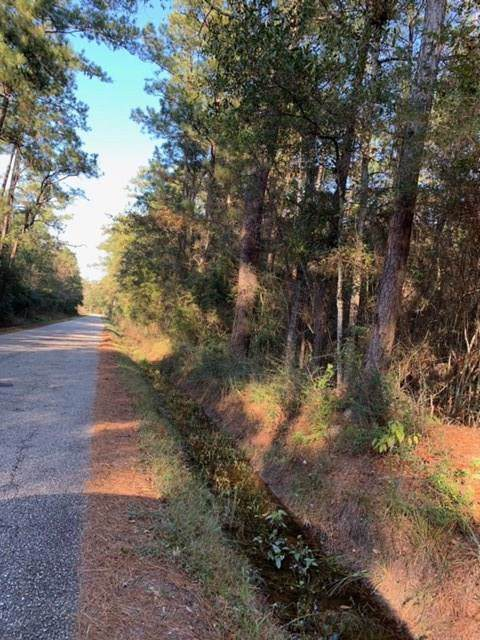 0 Barringer Road, Lacombe, LA 70445 (MLS #2231510) :: Nola Northshore Real Estate