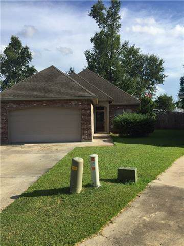 113 Aurora Boulevard, Hammond, LA 70403 (MLS #2231515) :: Watermark Realty LLC