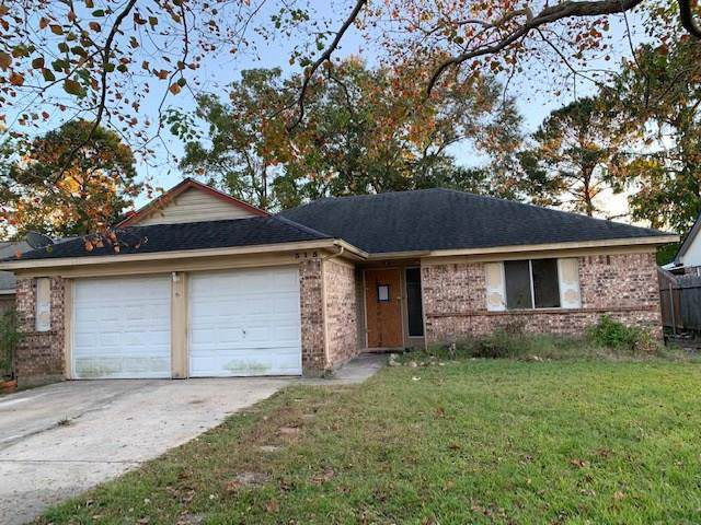 315 Holmes Drive, Slidell, LA 70460 (MLS #2231531) :: Top Agent Realty