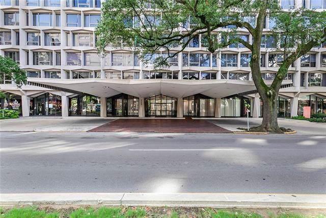 2100 St Charles Avenue 6C, New Orleans, LA 70130 (MLS #2231541) :: Crescent City Living LLC