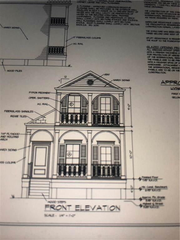 620 Wagner Street, New Orleans, LA 70114 (MLS #2231546) :: Crescent City Living LLC
