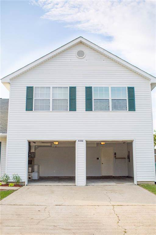 6332 Farrel Drive, Slidell, LA 70460 (MLS #2231591) :: Turner Real Estate Group
