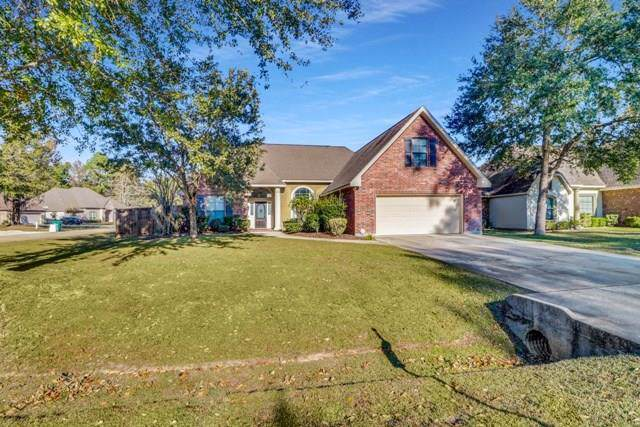 349 Autumn Lakes Road, Slidell, LA 70461 (MLS #2231594) :: Robin Realty