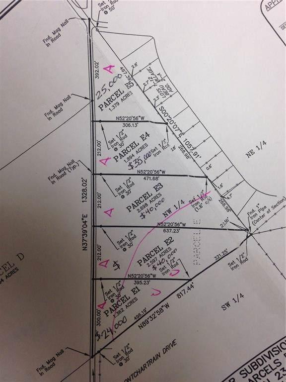 000 N Pontchartrain Drive, Lacombe, LA 70445 (MLS #2231598) :: Inhab Real Estate
