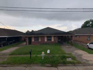 4638-40 Bonita Drive, New Orleans, LA 70126 (MLS #2231611) :: Inhab Real Estate