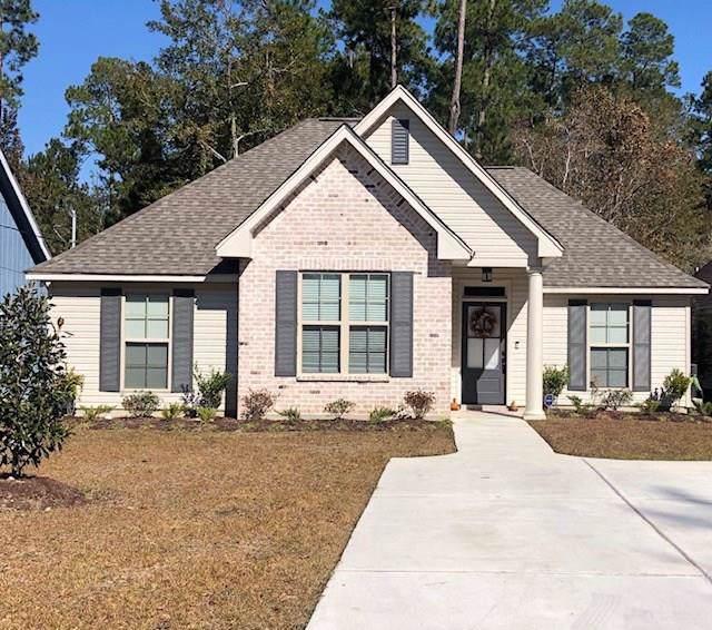 2222 Crane Street, Slidell, LA 70460 (MLS #2231619) :: Inhab Real Estate